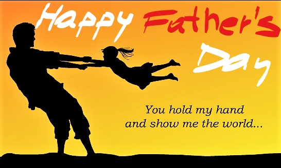 Father's Day 2 September 2018 from 1:00 – 5:00 PM